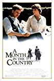 A Month IN The Country – Colin Firth – Wall Poster