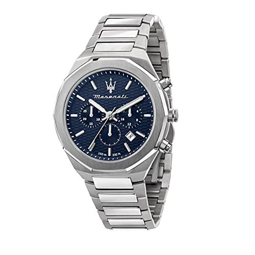 Maserati Stile Reloj Hombre, Cronógrafo, de Cuarzo - R8873642006