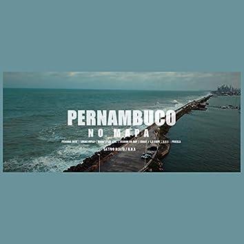 Pernambuco no Mapa Peninha: Jack, Lucas Avila, Mano Legal CGC, Terror do Rap, Zarat L.O CGPE,  G.U.S,  Prkilla Sativo Beats, G.U.S
