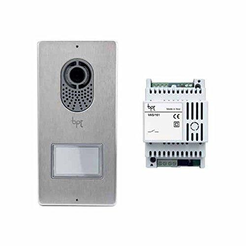 Bpt Kit Free-Lvc Kit Video 230V Base Imp.