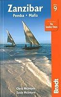 Bradt Zanzibar: Pemba, Mafia (Bradt Travel Guides)
