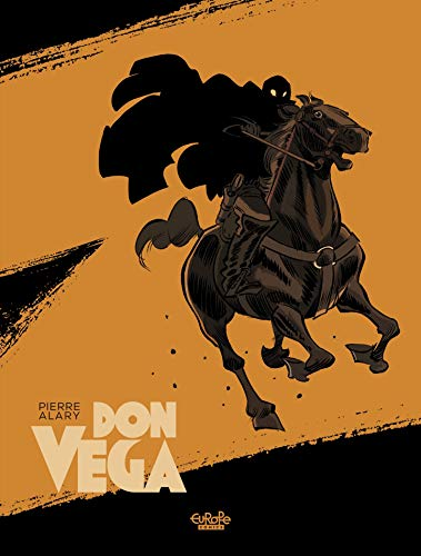 Don Vega by [Alary Pierre]