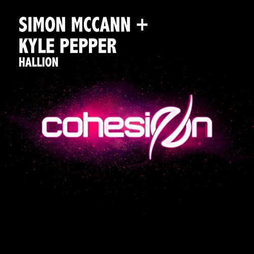 Simon McCann & Kyle Pepper