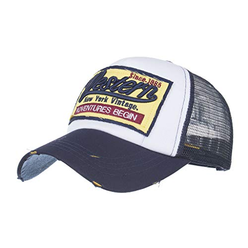 Gorra de béisbol con la bandera estadounidense Snapback para hombres y mujeres, logotipo 3D, ajustable táctico de malla