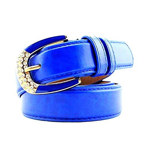 Inception Pro Infinite Cinturón para mujer - azul eléctrico - para jeans...