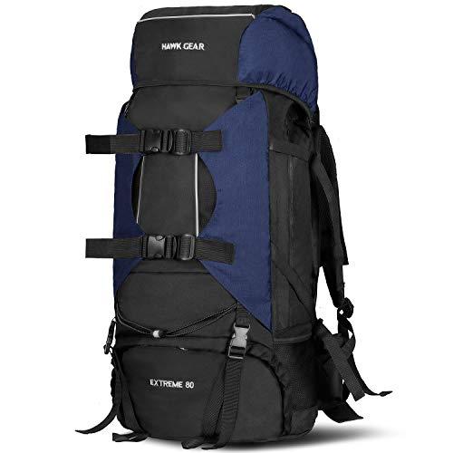 テント泊用バックパックのおすすめ商品12選|選び方も徹底解説のサムネイル画像