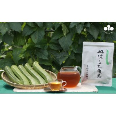 こやま園丹波なた豆茶ティーバッグ3g×30個入