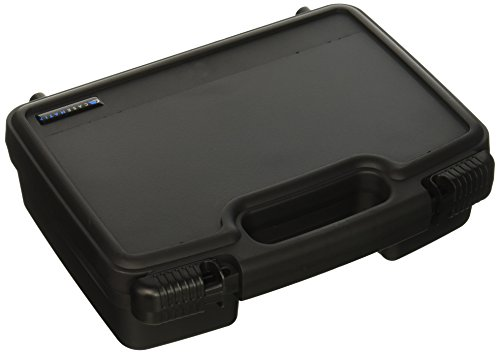 CASEMATIX Portable Projector Carrying Hard Case with Customizable Foam Fits Sony Pico Mobile Projector MPCL1 , MPCD1 , MP-CD1 , MP-CL1A , MPCL1A
