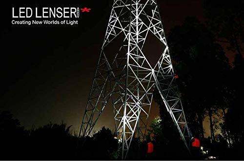 Ledlenser 9807 T7.2 LED Torch, 1.5 V, Black 7
