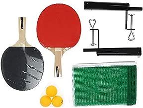 Dunlop Rage Championship Table Tennis Set [DLOP-679212]