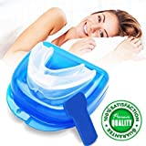 ENPIRIA Snore Stopper Mouthpiece - Sleep Aid Device & Stop...