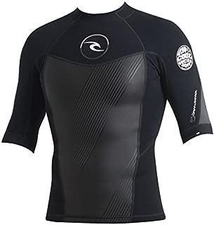 Dawn Patrol Short Sleeve Wetsuit Jacket