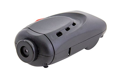 15002121 - XciteRC Kameramodul 0.3 MP Rocket 260 3D schwarz