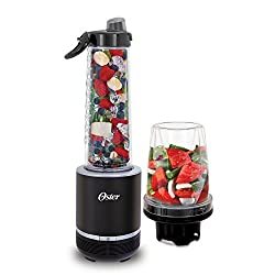 Oster Blend 400 watt Personal Blender with Food Chopper