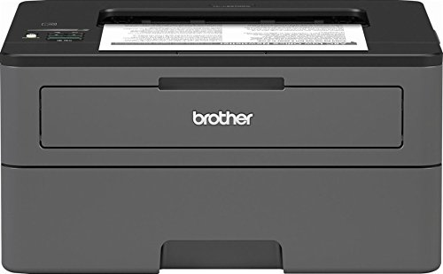 Brother 2764645 HL-L2370DW USB Wireless Network Ready Black & White Laser Printer