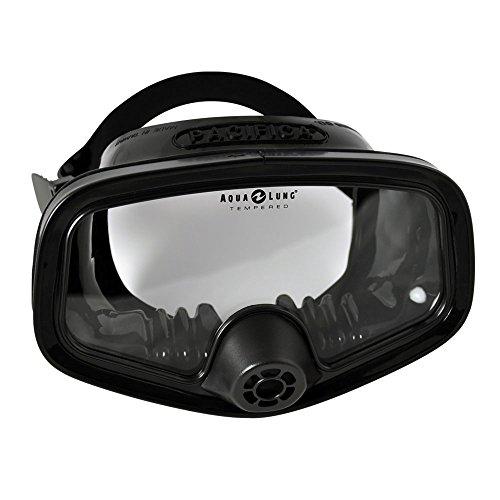 Aqua Lung Pacifica Single Lens Dive Mask