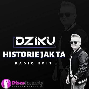 Historie jak ta (Radio Edit)