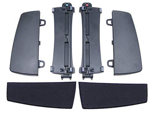 Kinesis VIP3 Tenting Accessory for Freestyle2 Ergonomic Keyboard (AC820) (Renewed)