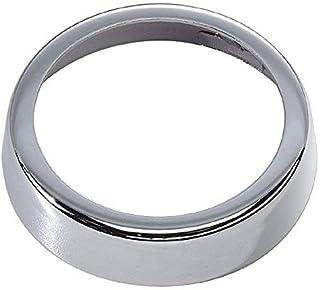 SLV Deco Ring 51mm for GU10, Chrome, Metal, Silver