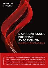 Livres L'apprentissage profond avec Python PDF