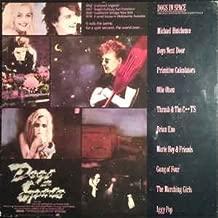 Dogs In Space (Original Soundtrack) /Rare Vinyl