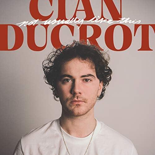 Cian Ducrot
