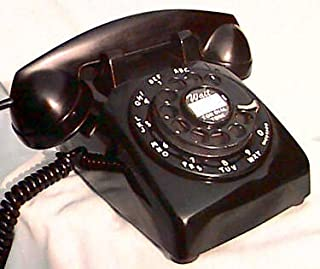 1950's Western Electric Model 3500 with F1 Handset