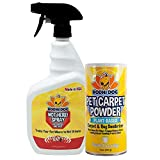 Bodhi Dog Not Here Spray 32oz + Carpet Powder Bundle