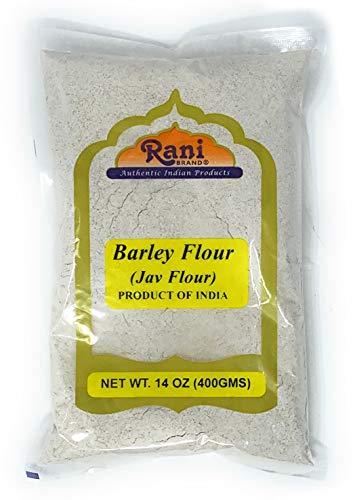 Rani Barley (Jav) Flour 14oz (400g) ~ All Natural | Stone Ground | Vegan | NON-GMO