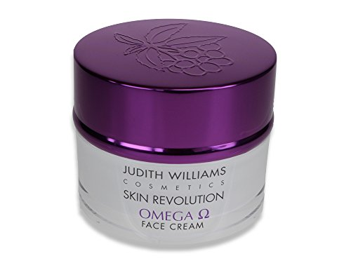 Judith Williams Skin Revolution Omega Gesichtscreme 50ml