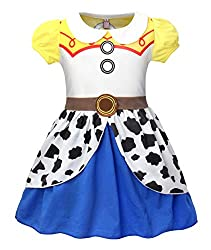 Toy Story Halloween Costume
