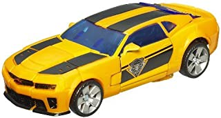 Transformers Autobot-Alliance Bumblebee
