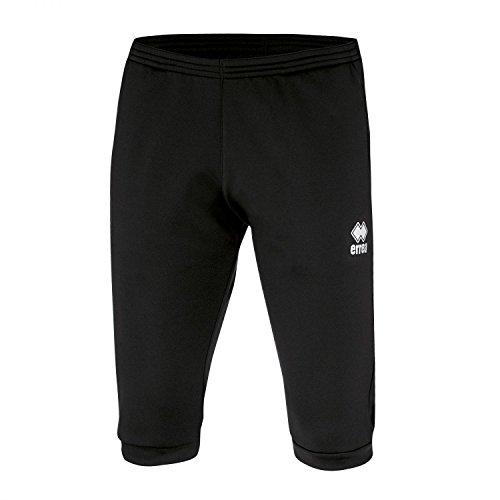 Penck Entrenamiento Pantalón 3/4de largo · Unisex Sport Pantalón dreiviertellang, otoño/invierno, color  - negro, tamaño XXXL