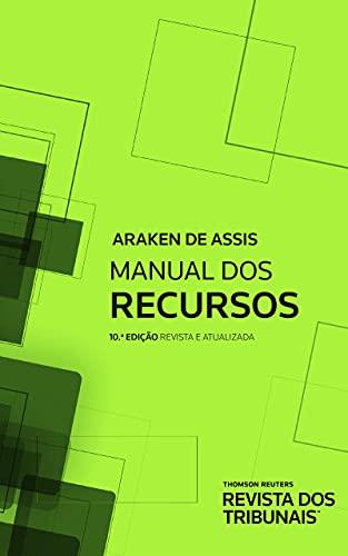 Manual dos Recursos - 10º Edição