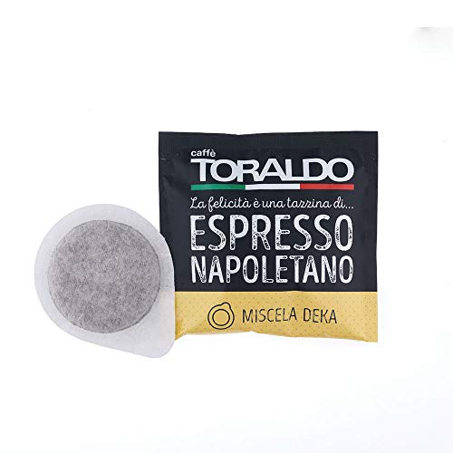 Koffiepadmachine Miscela Deka Stk 150