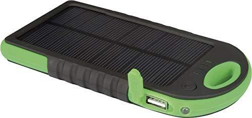 Cargador solar–5000mAh–pcmp32