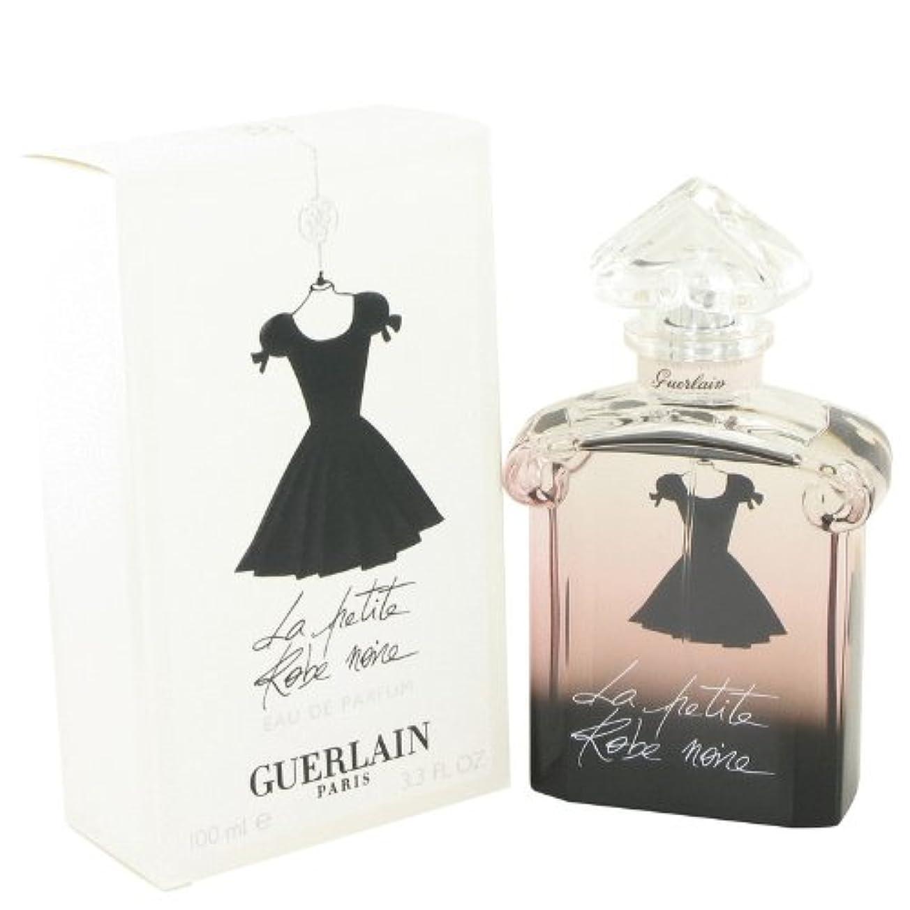 評判トンネル誘うLa Petite Robe Noire (ラ プティ ローブ ノアー) 6.7 oz (200ml) Body Milk by Guerlain for Women