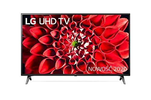TV LED 65' LG 4K 65UN71003 SMART TV EUROPA BLACK