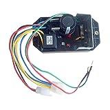 Disenparts KI-DAVR-150S Generator Spare Parts Automatic Voltage Regulator For Kipor...