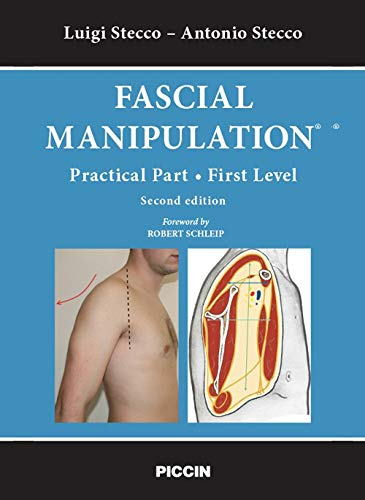 Fascial Manipulation® Practical Part – First Level