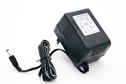 Ladegerät für Kinderauto Elektroauto Kindermotorrad Kinderfahrzeug 12V oder 6V (12V)