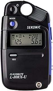 Sekonic L-308X-U Flashmate Light Meter (401-305)
