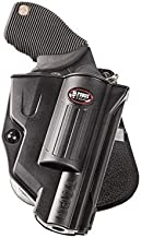 Fobus TAPD Evolution Holster for Taurus Judge Polymer Frame only, Right Hand Paddle