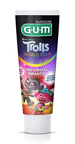 Enjuague Infantil  marca Gum