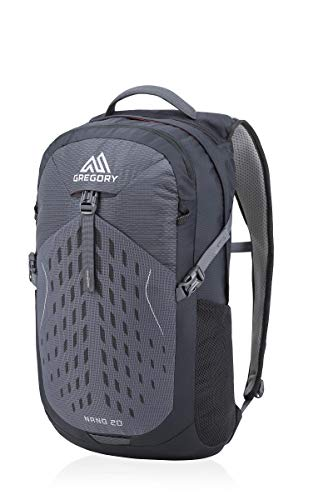 Gregory Nano 20 Backpack - One Size - Black