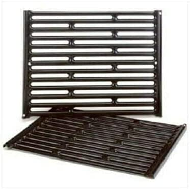 High quality LITYPEND Replacement BBQ Cooking Grill Grates Weber 2 Set for of Reservation