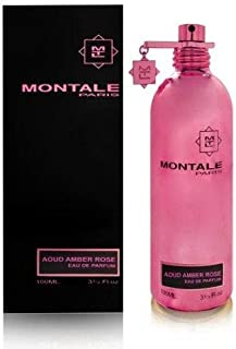 Montale Pink Extasy Women Eau de Parfum 100ml