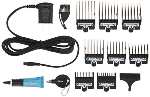 BaBylissPRO Barberology MetalFX Series - CLIPPER