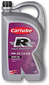 Carlube Triple 0W-20 C5-VA Fully Synthetic Engine Oil Litres