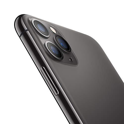 Apple iPhone 11 Pro Max (256GB) - Space Grau